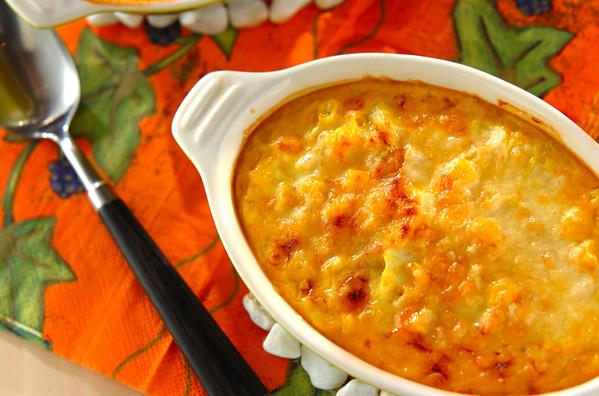 ヘルシーな「豆乳グラタン」のレシピ15選!+味噌でコク増し増し♪