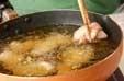 鶏の唐揚げの作り方4