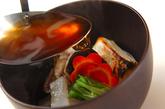 お雑煮の作り方4