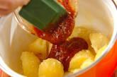 ジャガイモの甘辛みそ和えの作り方5