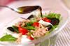 カブのバルサミコサラダの作り方の手順6