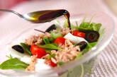 カブのバルサミコサラダの作り方6