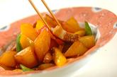豚肉と大根のオイスター煮の作り方4