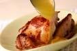 鶏肉のオレンジソースの作り方3