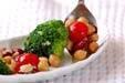 お豆のサラダの作り方5