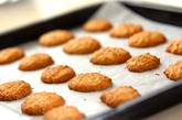 キヌアクッキーの作り方5