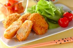 鮭コロッケ