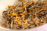 豆腐入り和風コロッケの作り方1
