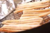 スモーク風味アナゴ丼の作り方5