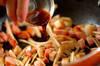 ゴマ風味のポテトサラダの作り方の手順8