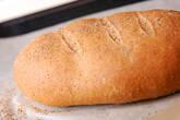 ライ麦パンの作り方12