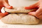 ライ麦パンの作り方5
