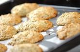 バナナクッキーの作り方4
