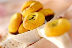 米粉パンプキンゴマクッキー