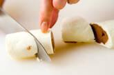 デザートアイスの作り方2