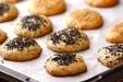 黒糖クッキーの作り方5