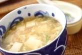 トロトロ卵スープ