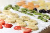 旬の果物のサンドイッチの作り方2