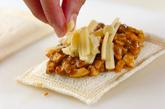 簡単カレーパンの作り方2