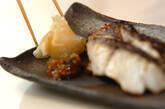 白身魚の塩焼きの作り方5