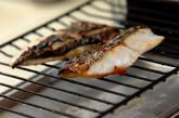白身魚の塩焼きの作り方4