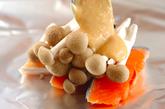鮭のホイル焼きみそマヨ風味の作り方2