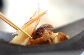 サバのサッパリ漬けの作り方2