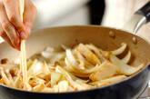 牛肉のトマト炒めの作り方7