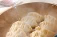 たっぷりお肉の餃子の作り方11