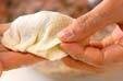 たっぷりお肉の餃子の作り方10