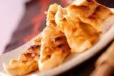鶏ささ身ピーナッツ焼き