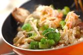 プリプリエビの中華炒めの作り方2