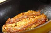 豆腐入りお好み焼きの作り方3