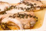ブリかまオーブン焼きの作り方3