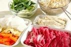 和風カレー鍋の作り方2