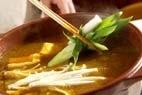 和風カレー鍋の作り方6