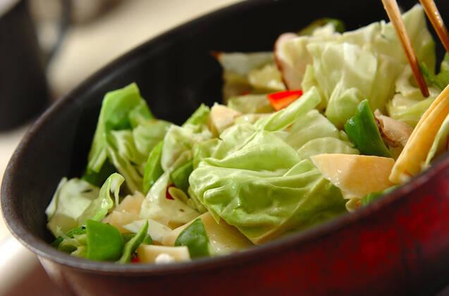豚肉の甘酢炒めの作り方の手順8