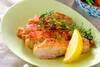 鶏のパリッとハーブ焼きの作り方の手順