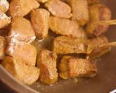 ポークマイルドカレーの作り方2