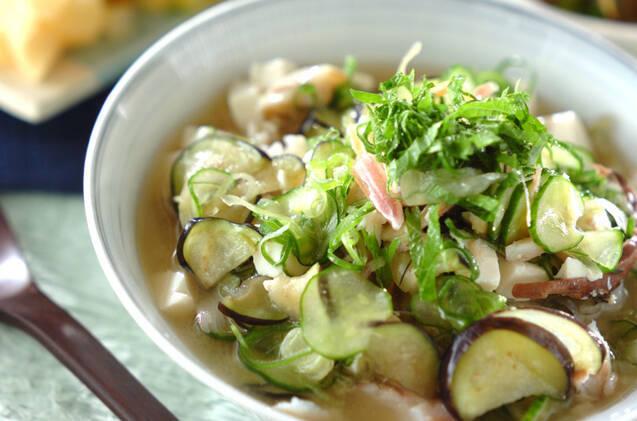 「スープごはん」の人気レシピ15選。あったかおいしい和洋中の味♪の画像