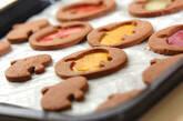 おばけのキャンディークッキーの作り方5
