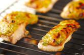 白身魚のネギみそ焼きの作り方6