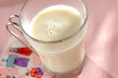 かんたん豆乳甘酒