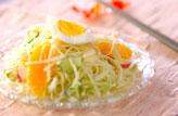 ジャガイモのサラダ