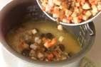 炊き込み中華おこわの作り方5