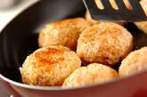 カレー風味焼きおにぎりの作り方4