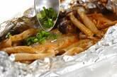 鮭のホイル包みちゃんちゃん焼きの作り方5