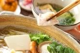 鶏ちゃんこ鍋の作り方2