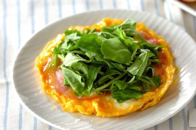 スペアリブに合う献立!付け合わせ、副菜おすすめレシピ15選の画像