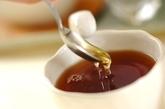 すりおろしショウガとハチミツの紅茶の作り方2
